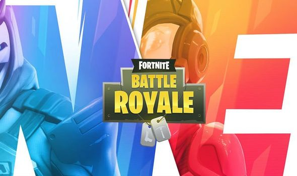 Fortnite, la tendenza del momento