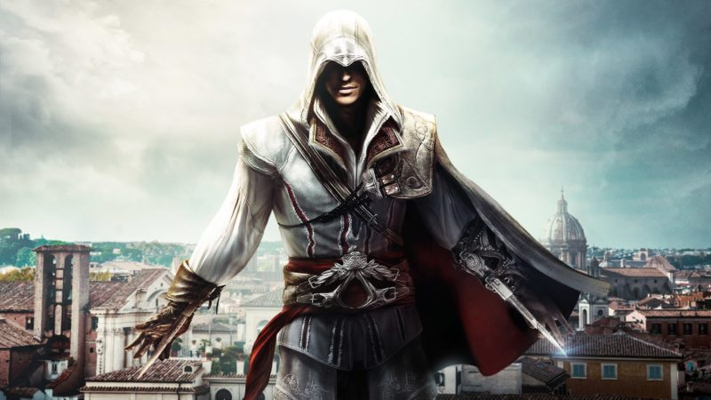 Assassin's Creed, un gioco da urlo