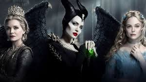 Maleficent 2, torna la signora del male